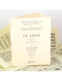 Livre Le Jazz d'André...