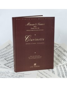 Clarinet - France 1600-1800...