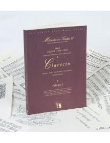 Harpsichord - Vol I France...