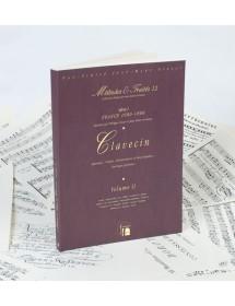 Harpsichord - Vol 2 France...