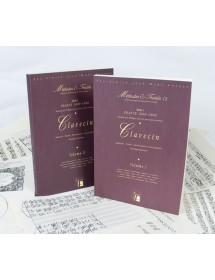 Harpsichord - 2 Vol France...