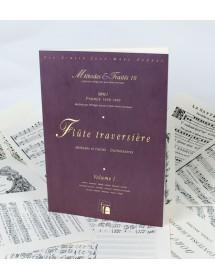 Flute - Vol 1 France...