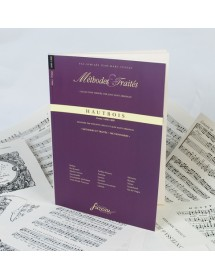 Oboe - France 1600-1800 -...