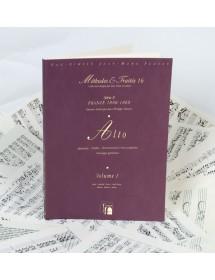 Alto - Vol 1 France...