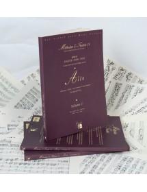 Viola - 3 Vol France...