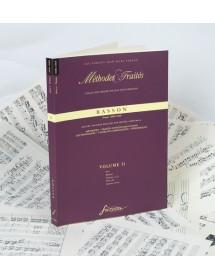 Bassoon - Vol 2 France...