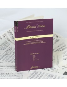 Bassoon - Vol 3 France...