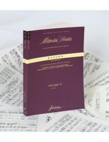 Bassoon - Vol 4 France...