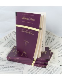Bassoon - 4 Vol France...