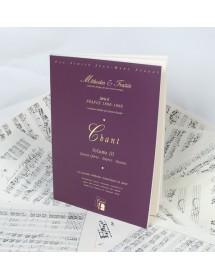 Chant - Vol 3 France...