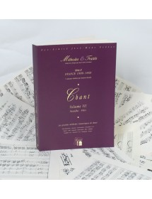 Chant - Vol 7 France...