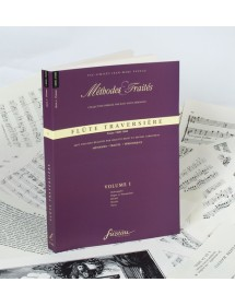 Flute traversière - Vol 1...