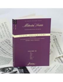 Flute traversière - Vol 3...