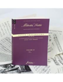 Flute traversière - Vol 4...