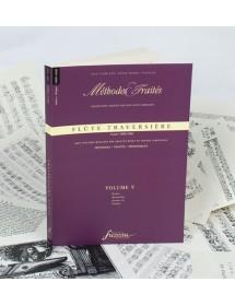 Flute traversière - Vol 5...