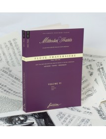 Flute traversière - Vol 6...