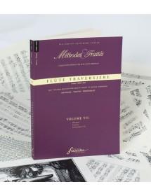 Flute traversière - Vol 7...
