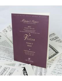 Violon Mazas - Vol 2 France...