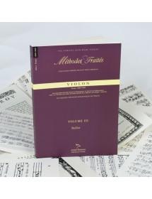 Violin Baillot - Vol 3...