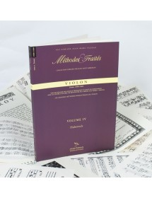 Violon Habeneck - Vol 4...