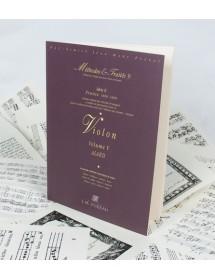 Violin Alard - Vol 5 France...
