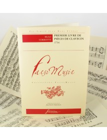 Corrette Michel First book...