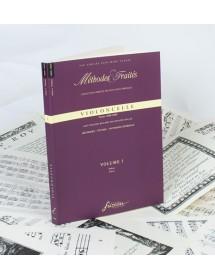 Violoncelle - Vol 1 France...