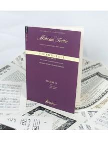 Violoncelle - Vol 2 France...