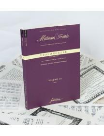 Violoncelle - Vol 3 France...