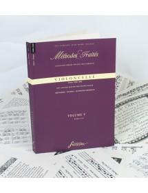 Violoncelle - Vol 5 France...