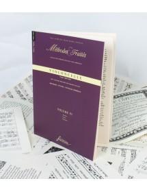 Violoncelle - Vol 6 France...