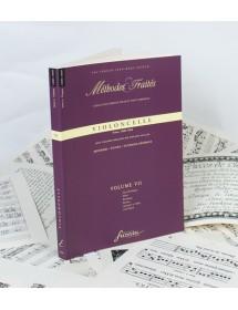Violoncelle - Vol 7 France...