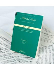 Violin - Vol 3 Italy...