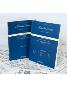 Hautbois - 2 Vol...