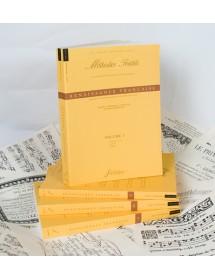 Renaissance - 4 Volumes...