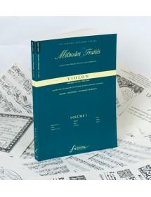 Violin - Vol 1...