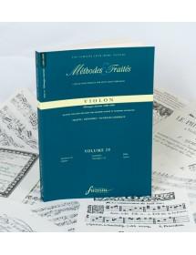 Violon - Vol 4...