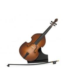 Miniature double bass :...