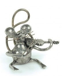 Violin mouse pewter 95,5%...