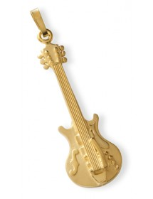 Jewelry electric guitar...
