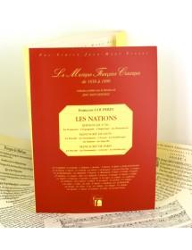 Couperin François Les...