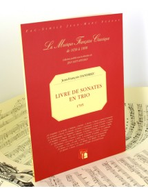 Dandrieu Jean-François Book...