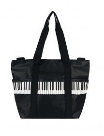 Bag in polyester Keyboard -...