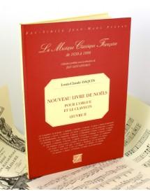 Daquin Louis-Claude Book of...