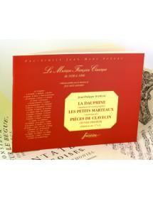 Rameau Jean-Philippe Pièces...