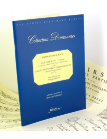 Bach Johann Sebastian...