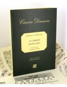 Campagnoli Bartolomeo 41...