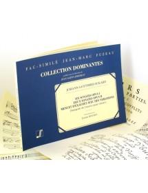 Eckard Six sonatas Opus I...