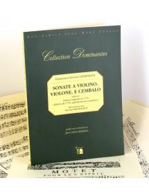 Geminiani Francesco Saverio...