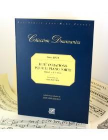 Liszt Franz Eight...